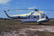 Aircraft Photo of VH-NWB | Sikorsky S-62A | Northwest Air Charter | AirHistory.net #126376