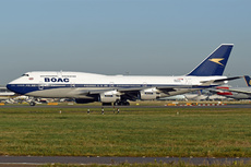 Aircraft Photo of G-BYGC | Boeing 747-436 | British Airways | BOAC | AirHistory.net #126494