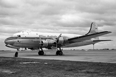 Aircraft Photo of VH-TAA | Douglas DC-4-1009 | Trans-Australia Airlines - TAA | AirHistory.net