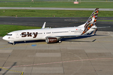Aircraft Photo of TC-SKP | Boeing 737-94X/ER | Sky Airlines | AirHistory.net #127580