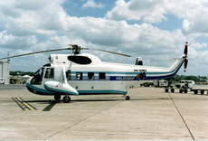 Aircraft Photo of VH-NWC | Sikorsky S-62A | Northwest Air Charter | AirHistory.net #128538