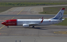 Aircraft Photo of LN-NIG | Boeing 737-8JP | Norwegian Air Shuttle | AirHistory.net