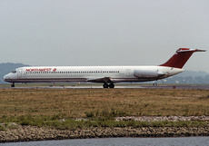 Aircraft Photo of N314RC | McDonnell Douglas MD-82 (DC-9-82) | Northwest Airlines | AirHistory.net