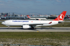 Aircraft Photo of TC-JOY | Airbus A330-243F | Turkish Airlines Cargo | AirHistory.net