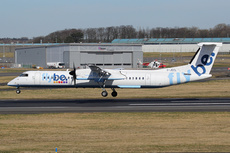 Aircraft Photo of G-JECL | Bombardier DHC-8-402 Q400 | Flybe | AirHistory.net