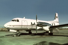 Aircraft Photo of C-FCSE | Hawker Siddeley HS-748 Srs2A/269 | West Wind Aviation | AirHistory.net #129489