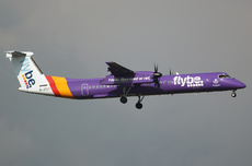 Aircraft Photo of G-JECY | Bombardier DHC-8-402 Q400 | Flybe | AirHistory.net