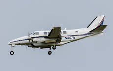 Aircraft Photo of N39TN | Beech 99 Airliner | TransNorthern Aviation | AirHistory.net