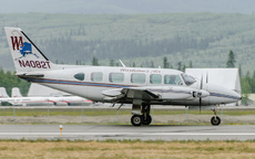 Aircraft Photo of N4082T | Piper PA-31-350 Chieftain | Warbelow's Air | AirHistory.net