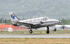 Aircraft Photo of N300ED | Piper PA-31-350 Chieftain | Warbelow's Air | AirHistory.net