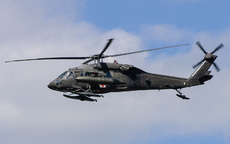 Aircraft Photo of 84-24013 | Sikorsky UH-60A Black Hawk (S-70A) | USA - Army | AirHistory.net