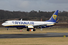 Aircraft Photo of EI-GDC | Boeing 737-8AS | Ryanair | AirHistory.net