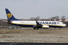Aircraft Photo of EI-FRN | Boeing 737-8AS | Ryanair | AirHistory.net
