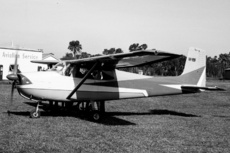 Aircraft Photo of VH-RBF | Cessna 175 | AirHistory.net