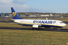 Aircraft Photo of EI-FRF | Boeing 737-8AS | Ryanair | AirHistory.net