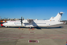 Aircraft Photo of EC-NBG | ATR ATR-72-600 (ATR-72-212A) | Iberia Regional | AirHistory.net