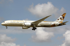 Aircraft Photo of A6-BLM | Boeing 787-9 Dreamliner | Etihad Airways | AirHistory.net