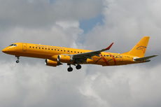 Aircraft Photo of VQ-BRX | Embraer 195AR (ERJ-190-200IGW) | Sar Avia - Saratov Airlines | AirHistory.net