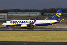 Aircraft Photo of EI-GDD | Boeing 737-8AS | Ryanair | AirHistory.net