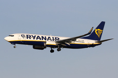 Aircraft Photo of EI-EBP | Boeing 737-8AS | Ryanair | AirHistory.net