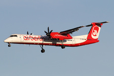 Aircraft Photo of D-ABQT | Bombardier DHC-8-402 Q400 | Air Berlin | AirHistory.net