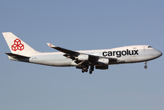 Aircraft Photo of LX-FCL | Boeing 747-467F/SCD | Cargolux | AirHistory.net