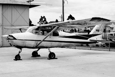 Aircraft Photo of VH-DCK | Cessna 172A | AirHistory.net