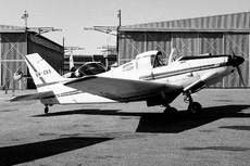 Aircraft Photo of VH-CXS | Yeoman YA1 Cropmaster 250 | Hazair | AirHistory.net