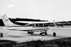 Aircraft Photo of VH-SMK | Cessna 210-5 | Travar Invest | AirHistory.net #131918