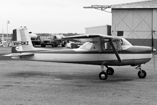 Aircraft Photo of VH-DKZ | Cessna 150D | AirHistory.net