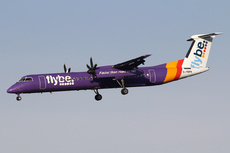 Aircraft Photo of G-PRPN | Bombardier DHC-8-402 Q400 | Flybe | AirHistory.net