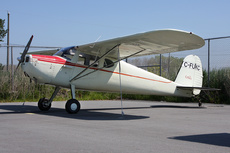 Aircraft Photo of C-FUKC | Cessna 140 | AirHistory.net