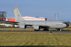 Aircraft Photo of 57-2606 / 72606 | Boeing KC-135R Stratotanker (717-148) | USA - Air Force | AirHistory.net