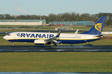 Aircraft Photo of EI-FEI | Boeing 737-8AS | Ryanair | AirHistory.net