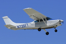 Aircraft Photo of N735FT | Cessna 182Q Skylane | AirHistory.net