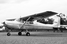 Aircraft Photo of VH-RFY | Cessna 172 | New England Air Taxi | AirHistory.net