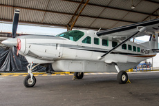 Aircraft Photo of HC-CJH | Cessna 208B Grand Caravan | Aerovic | AirHistory.net
