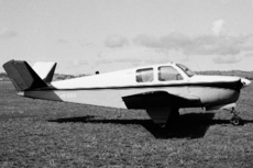 Aircraft Photo of VH-BBQ | Beech 35 Bonanza | AirHistory.net