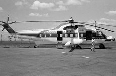 Aircraft Photo of VH-BRI | Sikorsky S-61N | Ansett - ANA | AirHistory.net