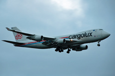 Aircraft Photo of LX-LCV | Boeing 747-4R7F/SCD | Cargolux | AirHistory.net #133220