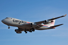 Aircraft Photo of LX-OCV | Boeing 747-4R7F/SCD | Cargolux | AirHistory.net