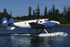Aircraft Photo of C-FCSN | Beech D18S | Vancouver Island Air | AirHistory.net