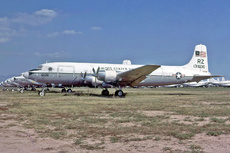 Aircraft Photo of 131606 | Douglas C-118B Liftmaster (DC-6A) | USA - Navy | AirHistory.net