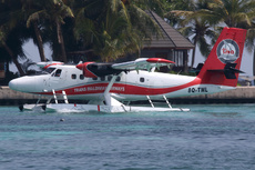 Aircraft Photo of 8Q-TML | De Havilland Canada DHC-6-300 Twin Otter | Trans Maldivian Airways - TMA | AirHistory.net