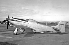 Aircraft Photo of VH-WAS | Commonwealth CA-18 Mustang 21 (P-51D) | AirHistory.net