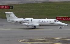 Aircraft Photo of C-GIRE | Gates Learjet 35 | Skyservice Business Aviation | AirHistory.net