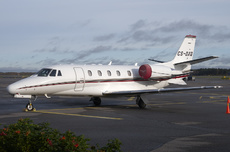 Aircraft Photo of CS-DXQ | Cessna 560XL Citation XLS | NetJets | AirHistory.net