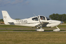Aircraft Photo of N913AD | Cirrus SR-22 GTS | AirHistory.net