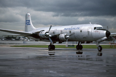 Aircraft Photo of N870TA | Douglas DC-6A | Trans-Air-Link - TAL | AirHistory.net