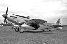 Aircraft Photo of VH-BOY | Commonwealth CA-17 Mustang 20 (P-51D) | Illawarra Flying School | AirHistory.net
